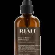 Lozione ricostituente capelli trattati o danneggiati