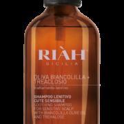 shampoo cute sensibile