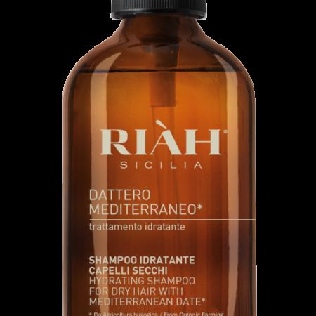 Shampoo idratante capelli secchi