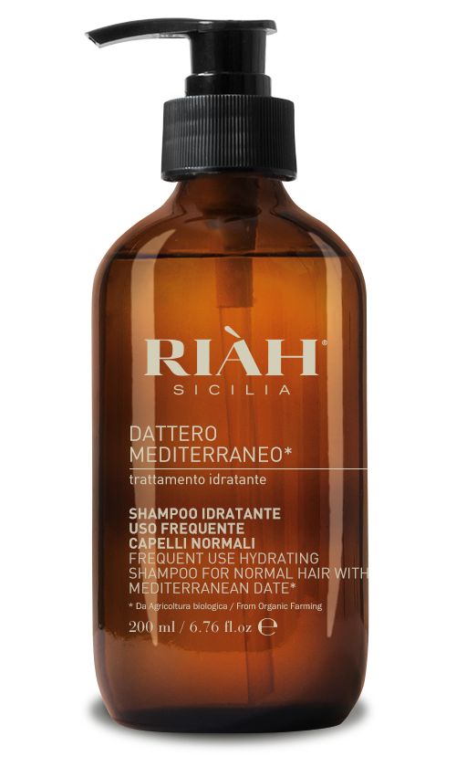 Frequent use hydrating shampoo for normal hair