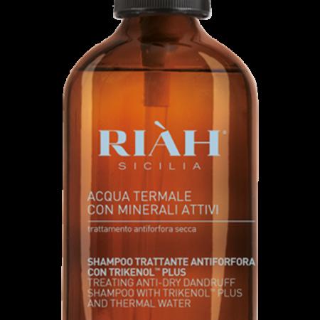 shampoo forfora secca